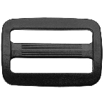 Heavy Duty Standard 3 Bar Slide - Black Acetal